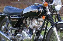 1975 Norton Commando 850 MK3